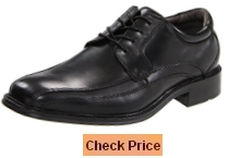 Dockers Men's Endow Lace-Up Oxford