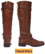 Madden Girl Zerge Boots
