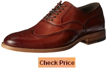 Stacy Adams Men's Dunbar-Wingtip Oxford