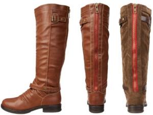 Madden Girl Zuzu Boots