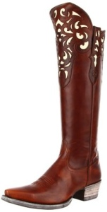 Ariat Women's Hacienda Boot - Find My Footwear