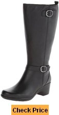 Top 10 Extra Wide Calf Boots for Women - Find My Footwear