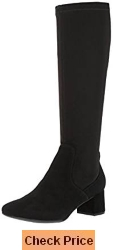 Clarks Women's Tealia Cup Riding Boot