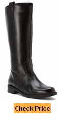 David Tate Women's Bree Super Plus Wide Calf Boot