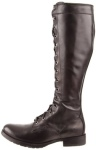 FRYE Women's Melissa Tall Lace Boots