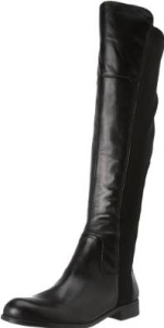 Franco sarto women 39 s motor boots find my footwear for Franco sarto motor over the knee boots