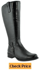 Jordana Super Plus Wide Calf Boots
