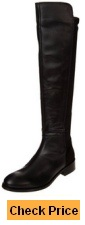 Luichiny Women's Trend Lee Boots for Narrow Calves