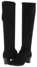 Munro American Ann 12 Inch Calf Boots