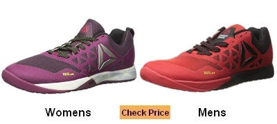 Reebok Crossfit Nano 6.0 Cross Trainer Shoe