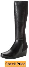 Rockport Womens Total Motion Tall Stretch Boot