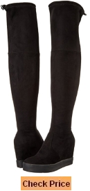 steve madden dutches over the knee boots