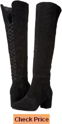 Steve Madden Women's Hansil Harness Boot