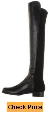 Stuart Weitzman Women's 5050 Boots for Slim Calves