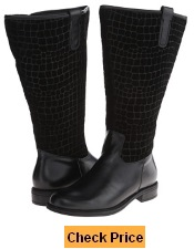 Boots To Fit 20 Inch and 21 Inch Size Large Calves - Find My Footwear