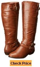 Madden Girl Elsiee Boots