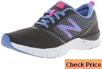 New Balance Women's WX711 CrossTraining Shoe