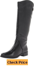 STEVEN by Steve Madden Women's Sady Western Boots