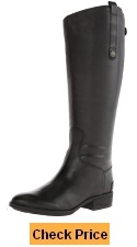 Sam Edelman Women's Penny 2 Wide Shaft Riding Boot