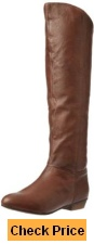 Steve Madden Women's Creation Knee-High Boot