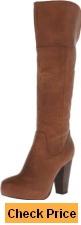 Steve Madden Women's Rocket Equestrian Boots