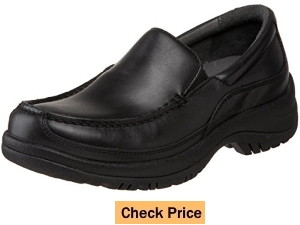 Dansko Wayne Men's Restaurant Shoes