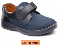 Dr Comfort Annie Womens Casual Shoe