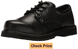 Dr Scholl's Men's Harrington II Work Shoe