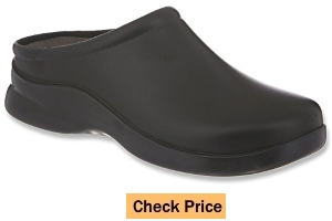 Klogs Men's Edge Comfort Casual Clog