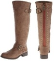 Madden Girl Women's Cactuswc Equestrian Boots