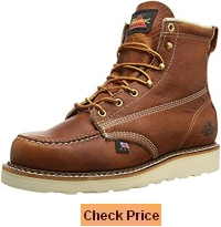 Thorogood Men's 814-4200 American Heritage 6 Inch Work Boot