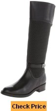 Blondo Women's Enya Riding Boot