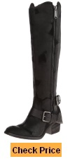 Donald J Pliner Women's Dela Riding Boot