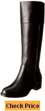 Franco Sarto Women's L-Canyon Riding Boot