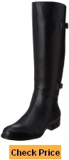 Naturalizer Women's Jamison Riding Boot