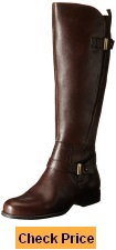Naturalizer Women's Joan Wide Calf Boots