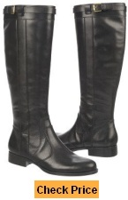 Naturalizer Women's Josephine Wide Shaft Boots