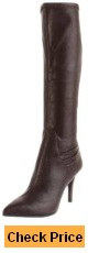 Nine West Women's Fairvinda Knee-High Boots