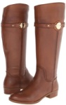 16 inch to 17 inch wide calf boots