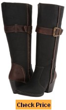 Boots for Women with 16 Inch to 17 Inch Size Calves - Find My Footwear