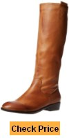 Nicole Womens Smoothy 2 Riding Boot