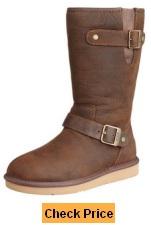 UGG Australia Womens W Sutter Boots