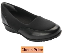 Drew Shoes London II Women's Therapeutic Diabetic Extra Depth Shoe