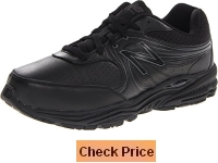Best Walking Shoes For Orthotics Wearers