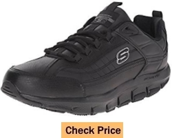 Skechers Chaussures Antidérapantes Hommes fF9pDfY