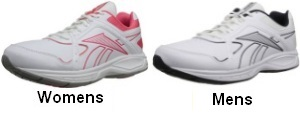 Reebok Women's DMX Max Shoe
