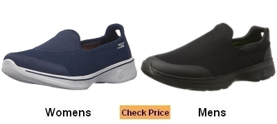 Skechers Performance Go Walk 4 Walking Shoe