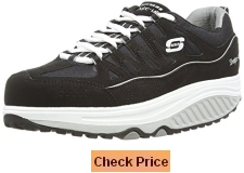 Skechers Women's Shape Ups 2 Comfort Walking shoes