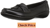 Clarks Women's Bubble Slip-On