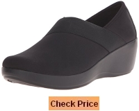 Crocs Women's Busy Day Wedge